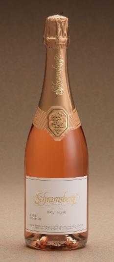 Schramsberg Brut Rosé