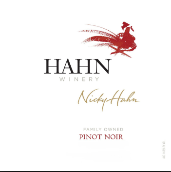 Hahn Winery Pinot Noir 2013