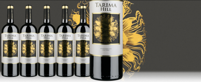 Tarima Hill Estate Bottled Old Vines