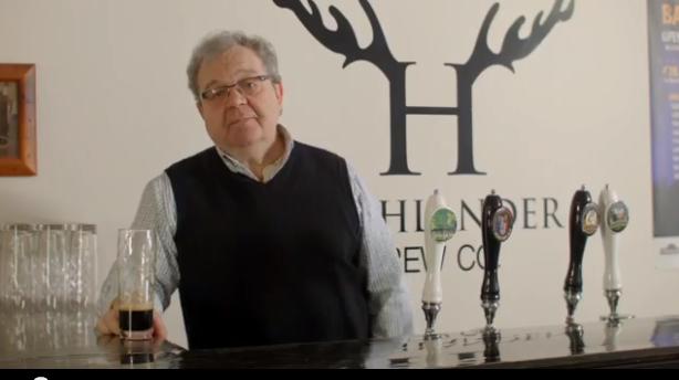 Highlander Brew CompanyDwayne Wanner