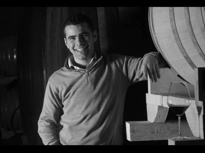Luca Speri will lead us through a tasting of four of the Speri Viticoltori