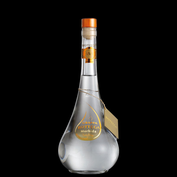 Sandro Bottega Club Grappa
