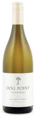 Dog Point Sauvignon Blanc 2014