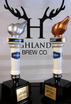 Highlander Brew Company