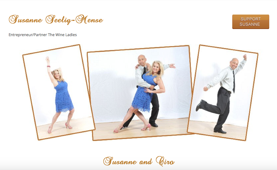 Dancing with Mississauga Stars