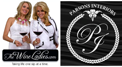 The Wine Ladies and Parsons Interiors. Ltd.
