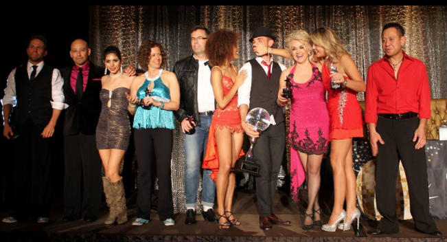 Dancing With Mississauga Stars 2015