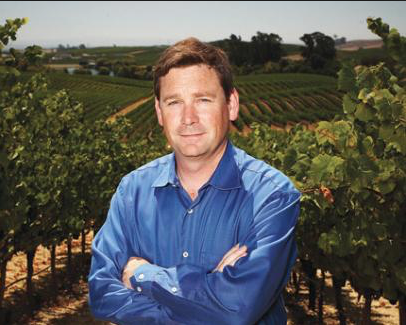 Chief Winemaker Mark Beringer