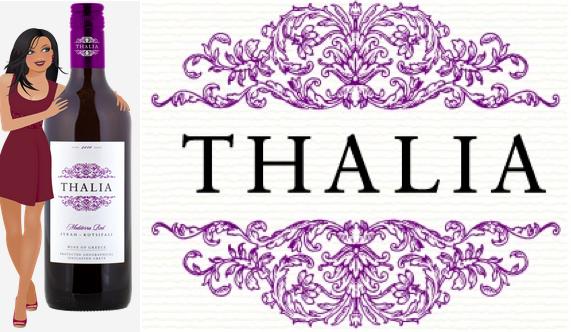 Thalia Wines