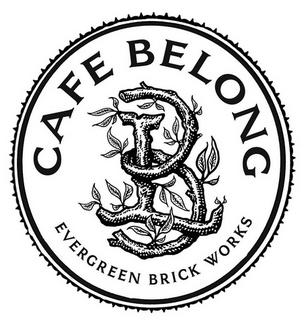 Cafe Belong