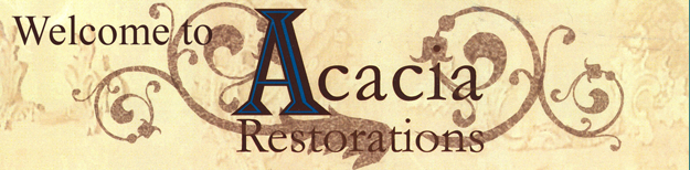 Kieren Hall, the Founder and Proprietor of Acacia Restorations