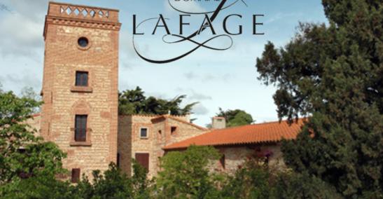 Domaine Lafage Cuvee Centenaire 2014