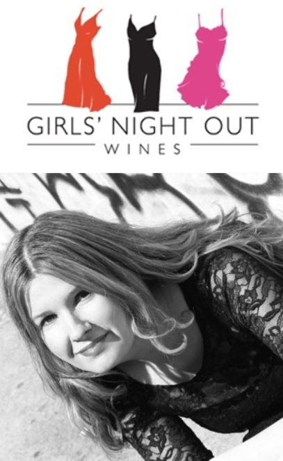 Allison Modesto of Girl's Night Out Wines