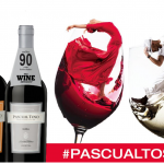 Pascual Toso, Malbec World Day