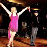 Dancing With Mississauga Stars, Susan and Ciro Tango