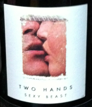 Two Hands Sexy Beast Cabernet Sauvignon 2013