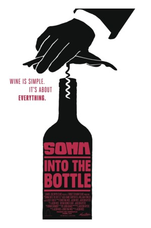 SOMM:Into The Bottle