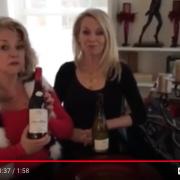 Laroche Viognier De La Chevaliere, Ogier Heritages Cotes Du Rhone AOC,The Wine Ladies Wine Picks