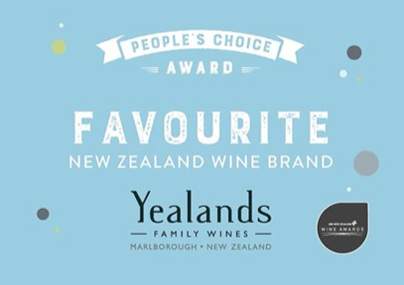Yealands Family Wines