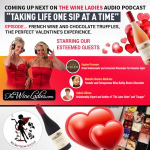 Audio Podcast 02 08 2018 Valentines Day AD