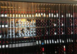 Penfolds bottles