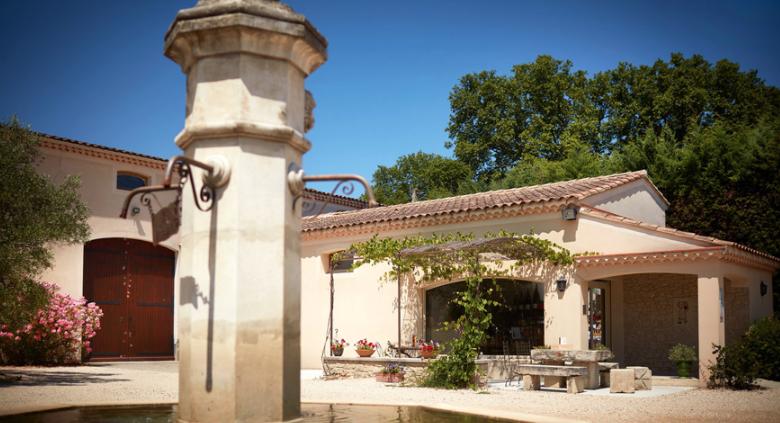 Domaine Fontaine du Clos