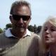 Kevin Costner and Susanne