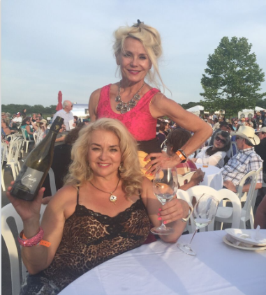 Tawse Winery, Summer Solstice Concert with Jim Cuddy