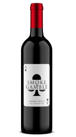 Smoke & Gamble Cabernet Merlot