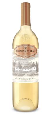 Château St. Jean Fumé Blanc 2015 Sauvignon Blanc