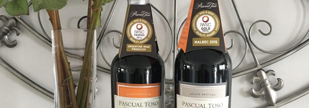 Pascual Toso FACEBOOK CONTEST