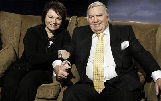 Patti and Louis Jannetta