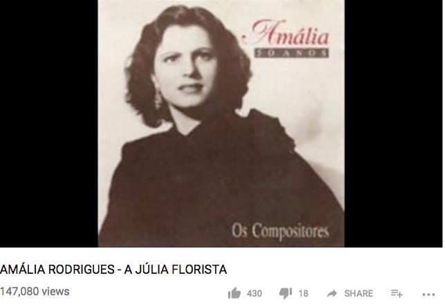 Júlia Florista