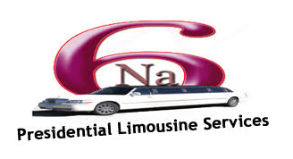 6Na Presidential Limousine Services logo