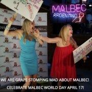 Malbec World Day 2019