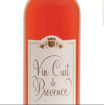vin cuit