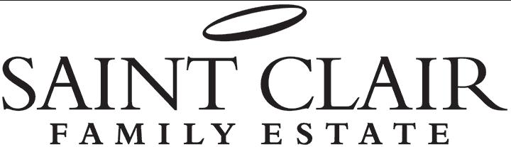 saint clair family estate logo