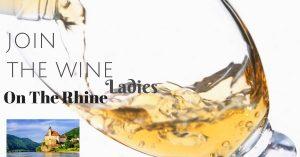 Rhine River Wine Cruise Nov 2018