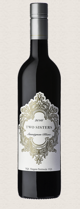 Two Sisters Vineyards Sauvignon Blanc