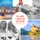 Rhine River Wine Cruise Nov 2018