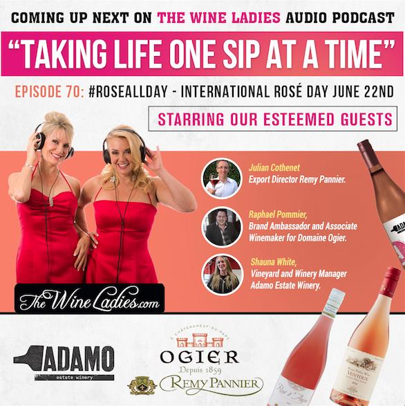 Audio Podcast 06222018 RoseDay2018AD