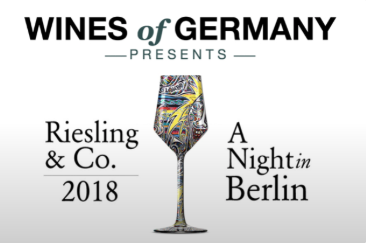 Riesling & Co 2018