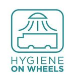 Hygiene on Wheels logo