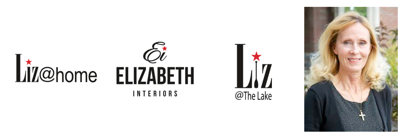 We did mention Holiday Décor? We'd like to welcome now Elizabeth Law to the audio podcast, our GOLD sponsor for the Holiday Party. Elizabeth is the founder of Elizabeth Interiors, located in Burlington,Ontario. With a design team of 10 and a fine furniture showroom for the discriminating buyer with an eye for value. The company focuses on enhancing your space and making your home a home!