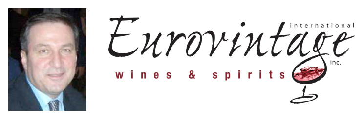We'd like to share with you a little taste of what you can expect to enjoy at the upcoming event, Nov 8th. We welcome one of our wine sponsors to the audio podcast, Tom Noitsis, founder of Eurovintages Wines & Spirits. A premier wine and spirits importer, bringing in fine products from around the world. We'll chat with Tom about the wines his company will be pouring on that evening and donating to our Grand Door Prize, the Wine Sleigh, valued at $1500.00.