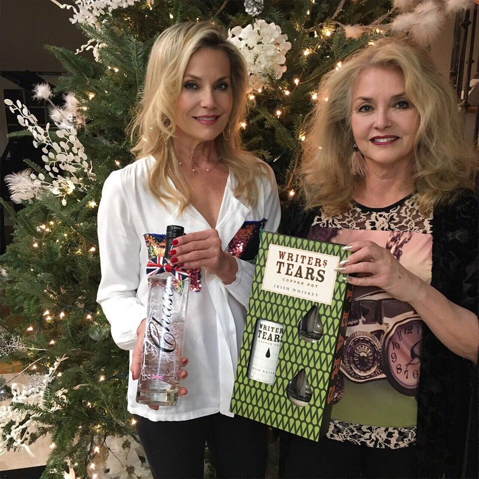 Spirited Holiday Giveaway from The Wine Ladies