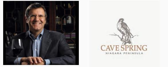 Leonard Pennachetti, President and Founding Partner, Cave Spring Cellars.