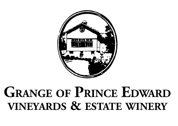 Grange of Prince Edward County logo
