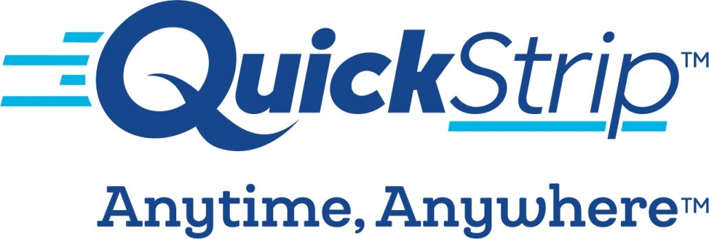 QuickStrip by Rapid-Dose Therapeutics