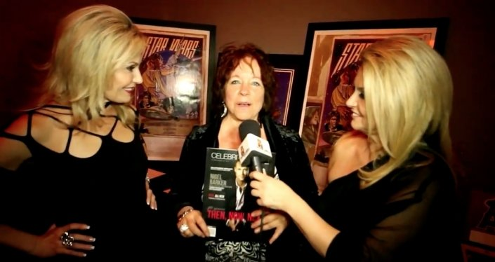 Fauna Hodel Interview 2012